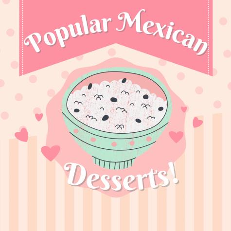 Popular Mexican Desserts