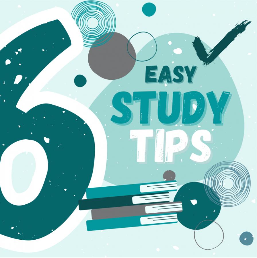 6 Study Tips