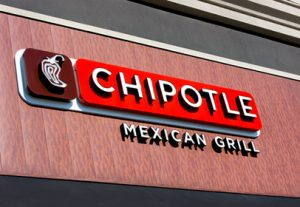 Chipotle coming to Statesboro this fall