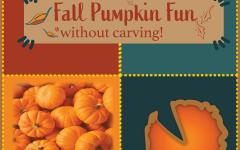 Fall Pumpkin Fun