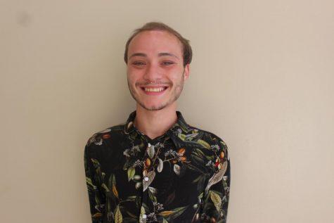 Photo of Chase Amoroso