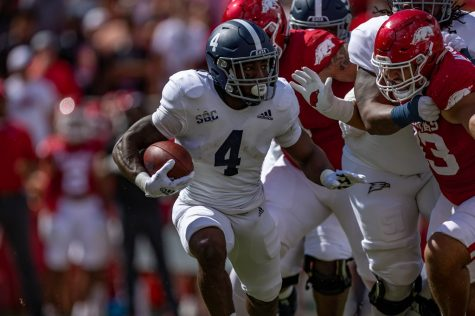 Game Preview: Eagles set to open conference play