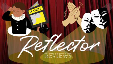 Reflector Reviews: Medea