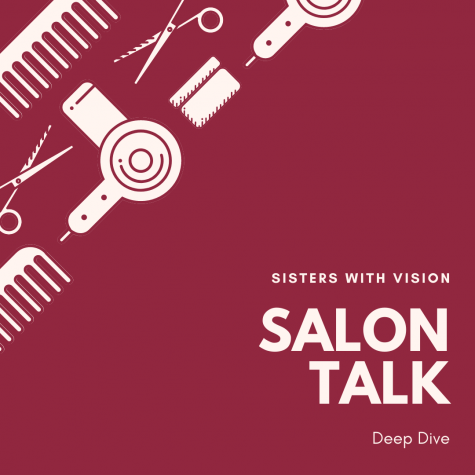 Club Event | Salon Talk with Sisters With Vision