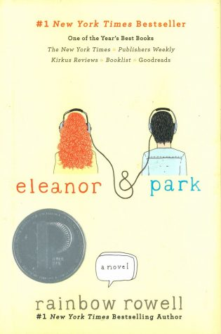 Eleanor _ Park by Vernon Barford School Library
