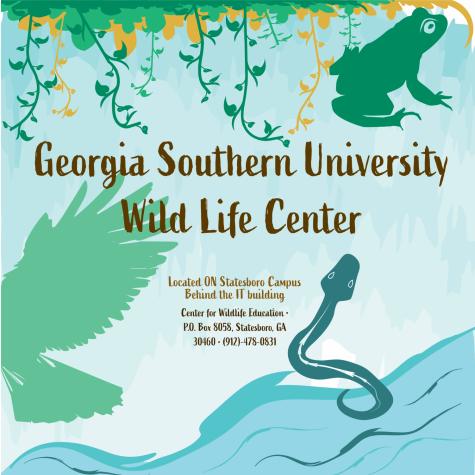 GSU Wild Life Center