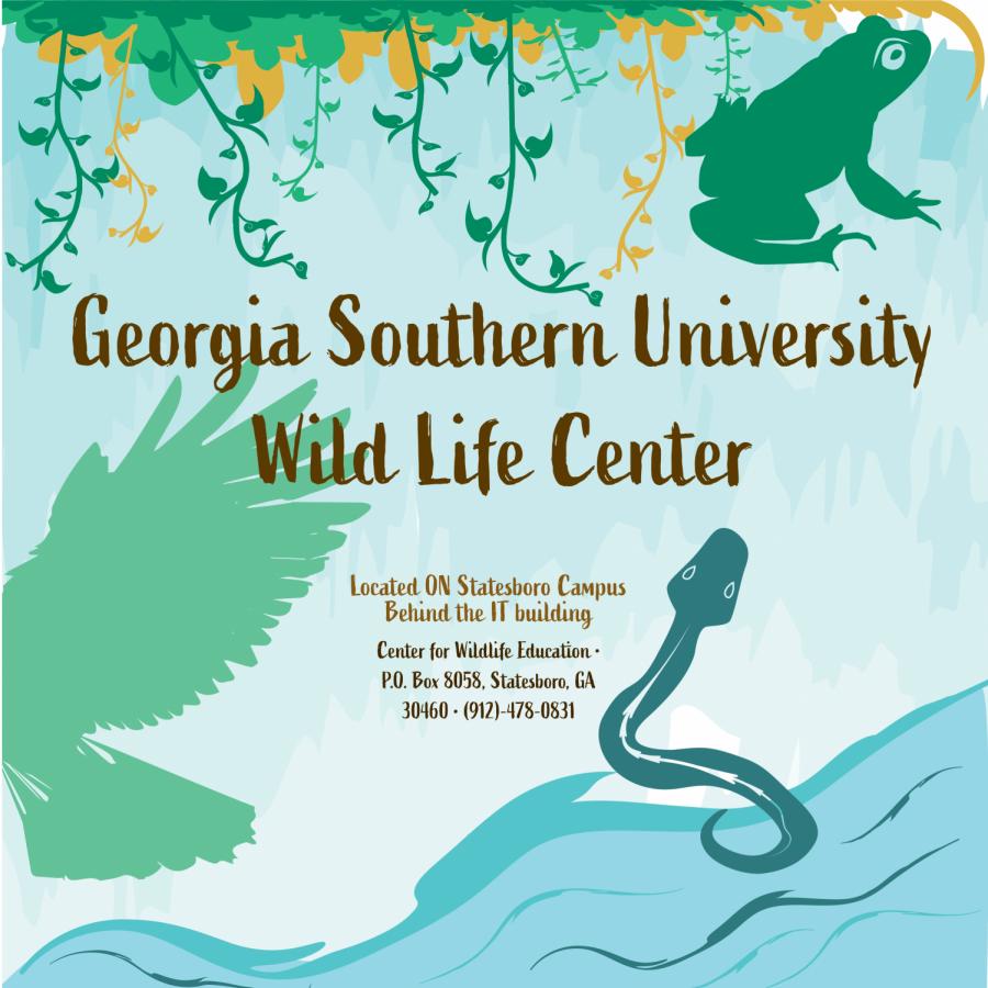 GSU+Wild+Life+Center