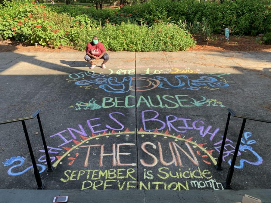 Suicide+Prevention+on+the+Armstrong+Campus