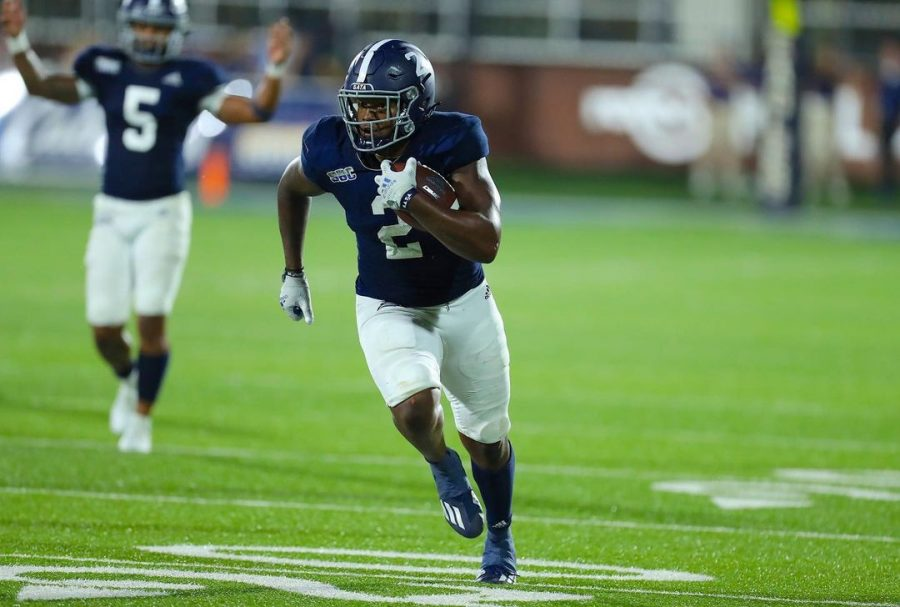 Lunsford: 'This is not the way we are going to play'