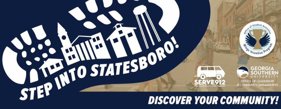 Step Into Statesboro
