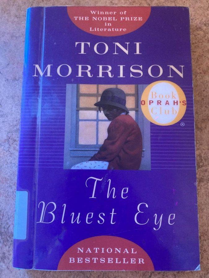 Banned Books Week: The Bluest Eye by Toni Morrison Review