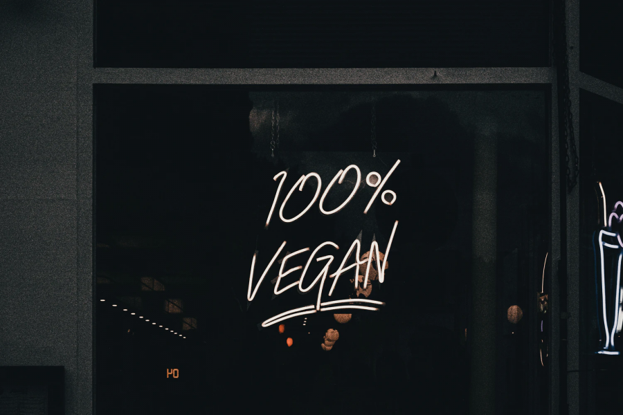 Being Plant-Based in Statesboro
