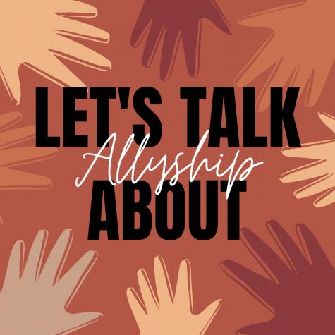 Lets Talk About Allyship