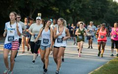 CRI to hold 5k along with Abbie DeLoach Foundation