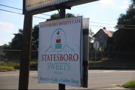 Statesboro Sweets Cafe: A Hidden Gem
