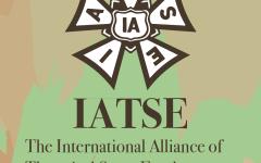 The IATSE