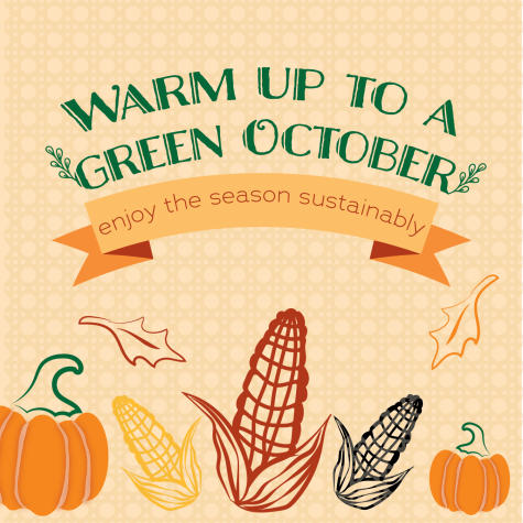 Green October
