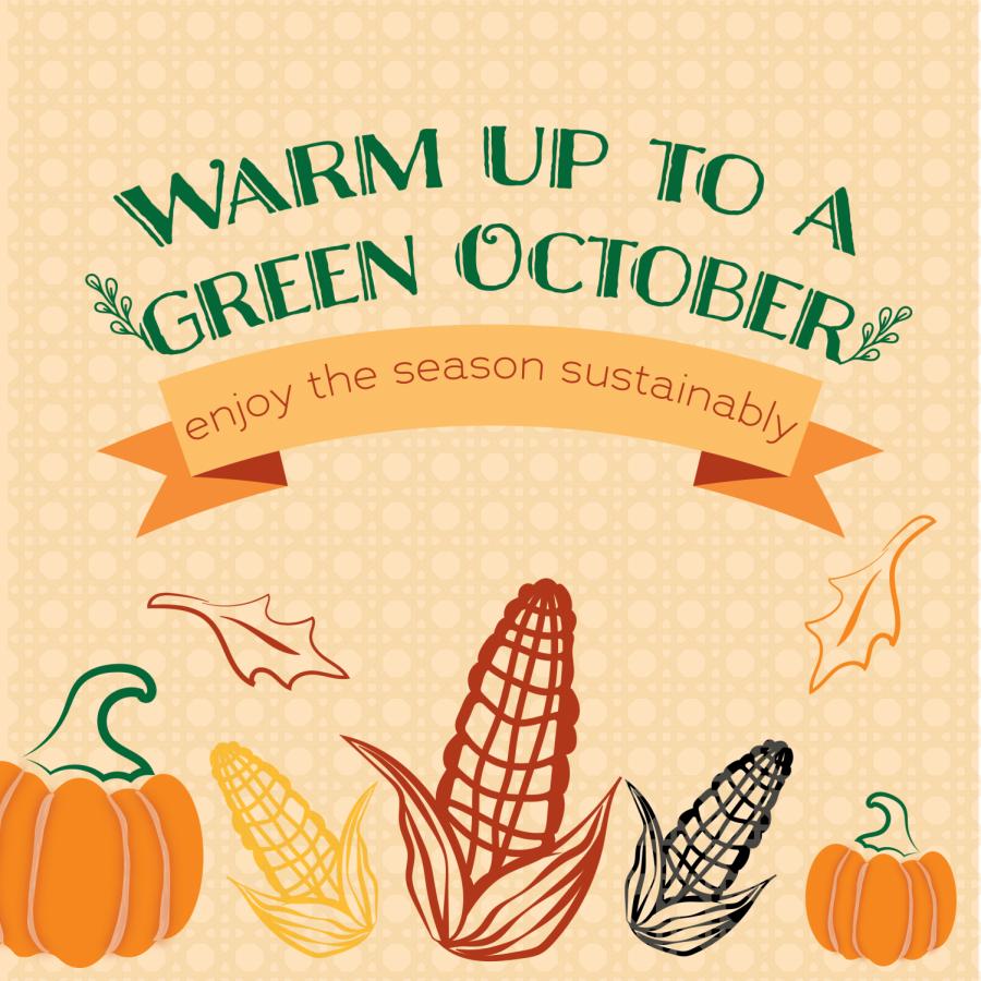 Green+October